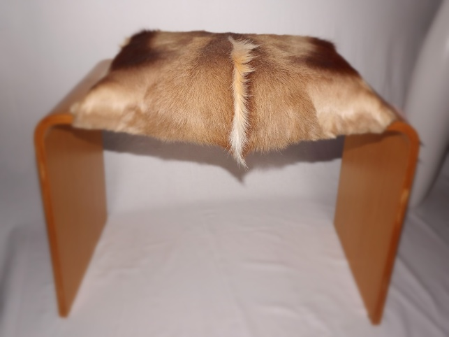 springbok stool 1
