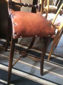 georgian stool
