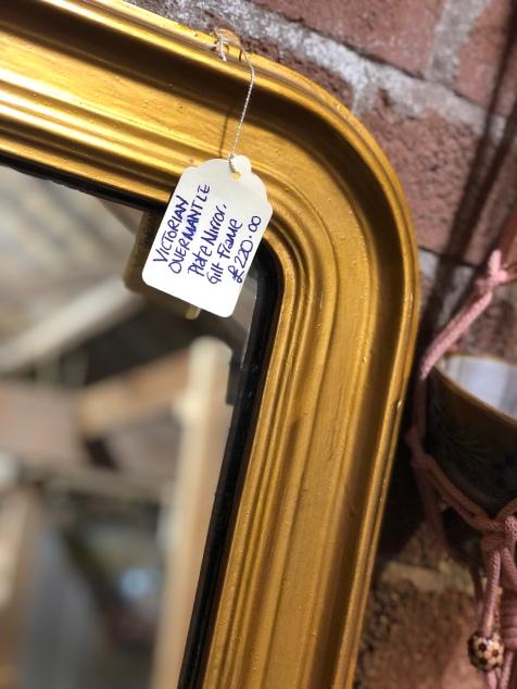 mirror bevel